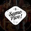 Android aplikacija Samo Pivo