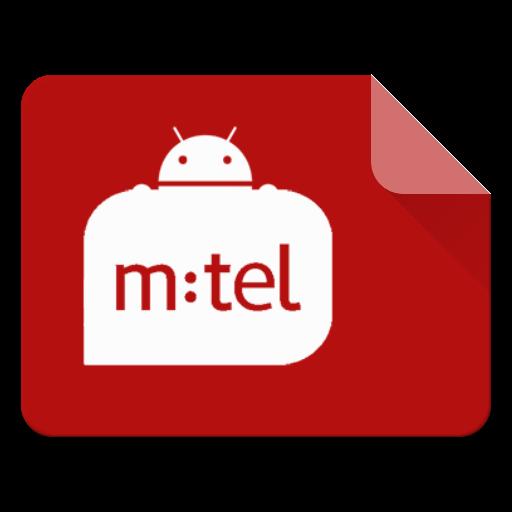 Android aplikacija m:tel Droid na Android Srbija