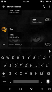 KlearKat Theme CM11/12/13 DU10- screenshot thumbnail