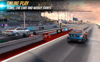 Screenshot of Nitro Nation Online Racing