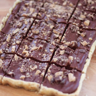 Chocolate Mascarpone Bars Recipes
