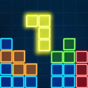 Glow Puzzle - Block Puzzle Game For PC (Windows & MAC)