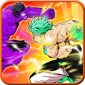 Game Heroes Fight Street Dragon Boy apk for kindle fire