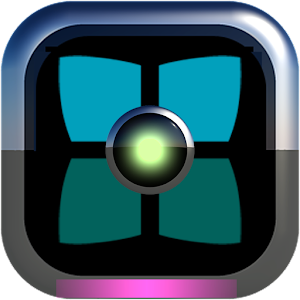 CALAIDEON Next Launcher Theme APK Cracked Download