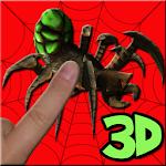 Spiders Smasher Bugs Smasher Icon