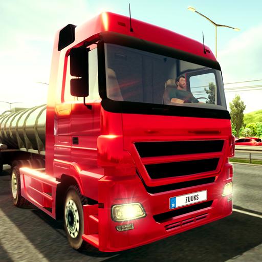 Truck Simulator 2018 : Europe APK Cracked Download