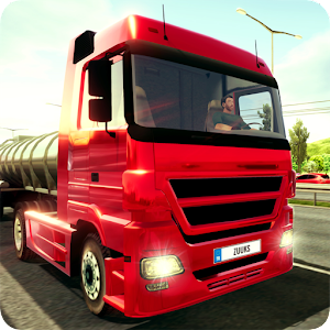 Truck Simulator 2018 : Europe For PC / Windows 7/8/10 / Mac – Free Download