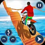 Bike Stunts Challenge 3D 🏍️ Icon