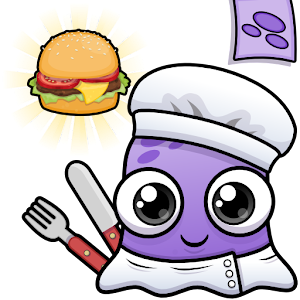 Moy 🍔 Restaurant Chef Online PC (Windows / MAC)