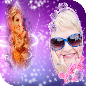 Ganesha Photo Frames for PC-Windows 7,8,10 and Mac