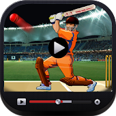 App Watch Cricket APK for Kindle