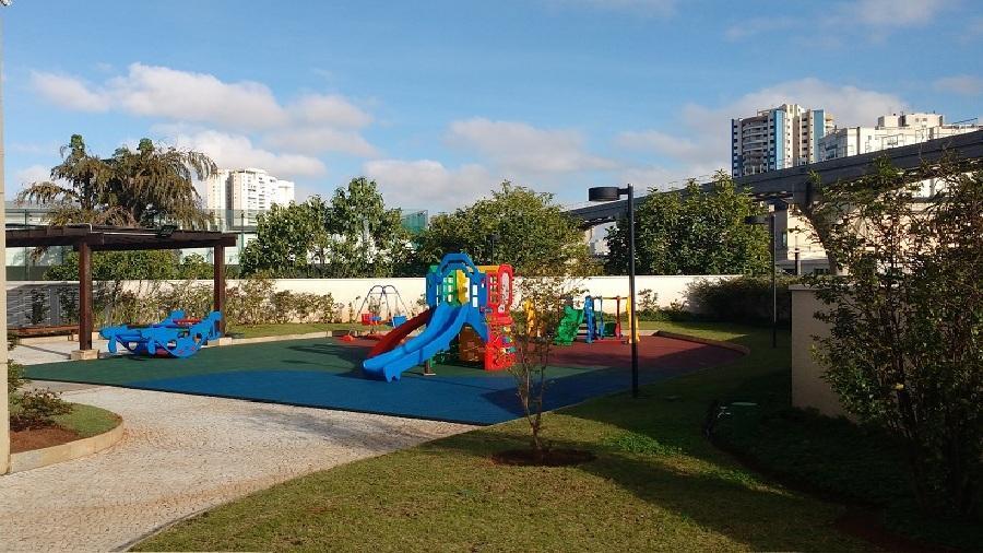 Apartamento à Venda - Jardim Avelino