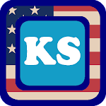 USA Kansas Radio Stations APK Image
