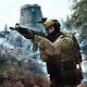Commando Adventure shooting strike war