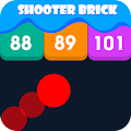Game Shooter Brick Breaker : Ball Zombie apk for kindle fire