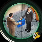 City Sniper Survival Hero FPS Icon
