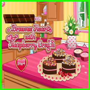 Games Cake Chocolate Pastry