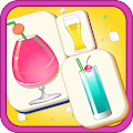 Cocktails Bar Mahjong