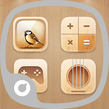 Original Wood Theme
