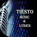 App DJ Tiësto Music Lyrics apk for kindle fire