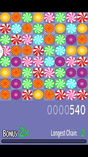 Candy Mania Deluxe - screenshot