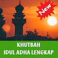App Khutbah Idul Adha Lengkap apk for kindle fire