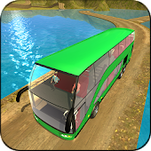 Game Coach Bus Simulator 2017 apk for kindle fire