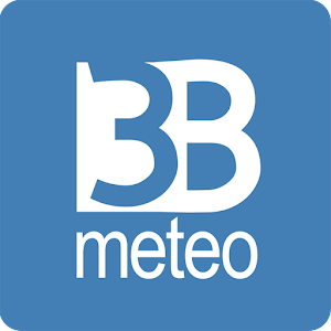 3B Meteo - Weather Forecasts For PC (Windows & MAC)