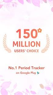 Period Tracker - Period Calendar Ovulation Tracker for pc