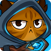 Free Castle Cats APK for Windows 8