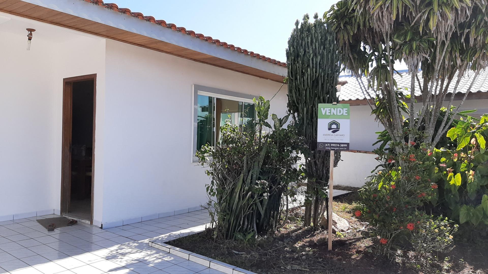 Casa com 3 dormitórios à venda, 159 m² por R$ 330.000,00 - Praia do Sayzinho - Itapoá/SC