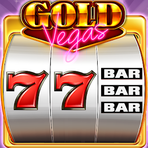 Cover art Gold Vegas Casino Slots