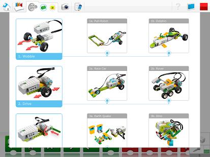 APK LEGO® Education WeDo 2.0 START for Amazon Kindle | Free ...