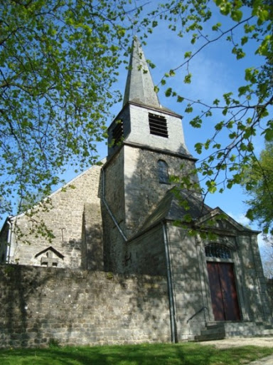 photo de Notre-Dame de Gelbressée