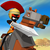 Battle Of Rome : War Simulator APK Icon