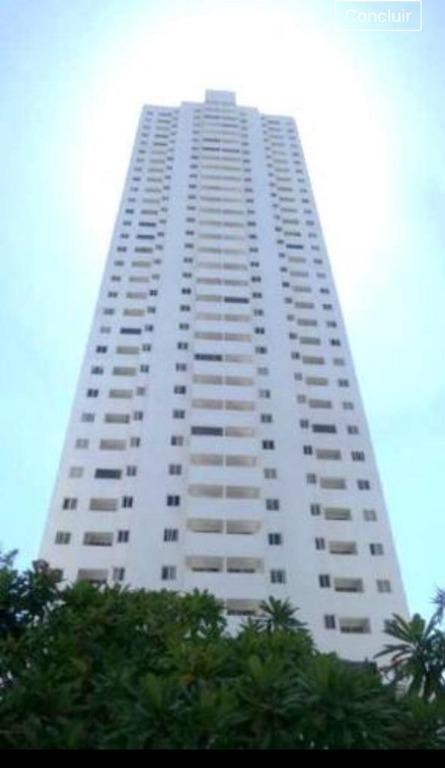Apartamento com 3 dormitórios à venda, 75 m² por R$ 370.000 - Aeroclube - João Pessoa/PB