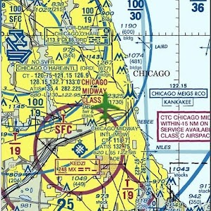 USANav - Aviation Maps