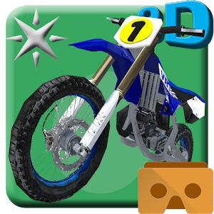 MotoCross VR (Free from ads) For PC / Windows 7/8/10 / Mac – Free Download