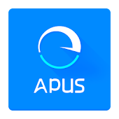 APUS Booster+ (cache clear) APK for Bluestacks
