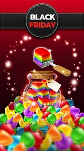 Jelly Drops - Free Puzzle Games for pc