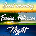 App Morning Afternoon Night Share apk for kindle fire