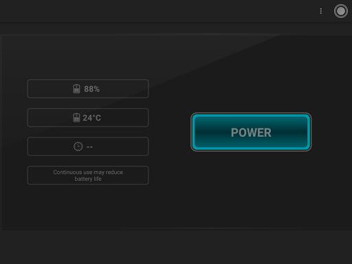 Tiny Flashlight + LED screenshot 5