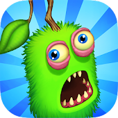 Game My Singing Monsters APK for Kindle