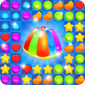 APK Game Candy Paradise Blast for BB, BlackBerry