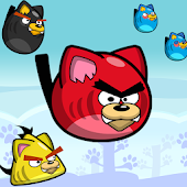 Angry Pussy Cats APK for Ubuntu