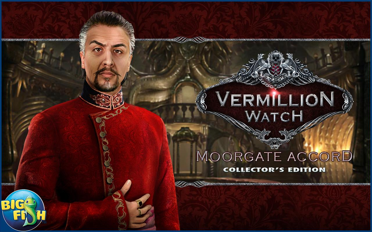 Vermillion Watch: Moorgate Accord Screenshot 14