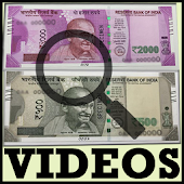 Download New Indian Currency Note Scan APK to PC