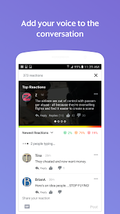 App Yahoo:Newsroom for Communities APK for Windows Phone