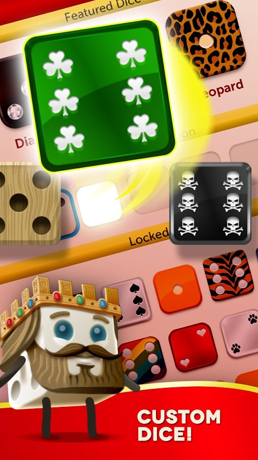 YAHTZEE® With Buddies - Dice! Screenshot 4
