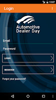 Screenshot of Automotive Dealer Day
